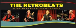 The Retrobeats, Warrington