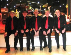 The Revivals Band, Guildford