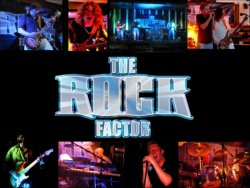 The Rock Factor, Bedford