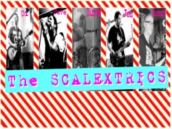 The Scalextrics, Ramsgate
