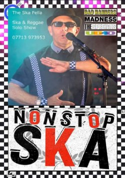 The Ska Fella, Birmingham