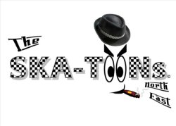 The Ska Toons, Whitley Bay