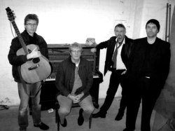 The Skinny River Band, Keighley