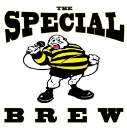 The Special Brew, Cardiff