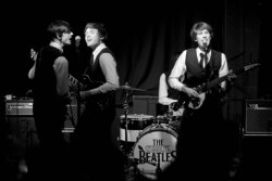 The Starrlite Beatles, Brighton