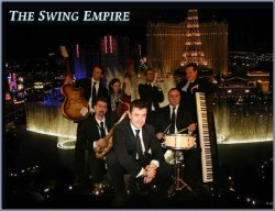 The Swing Empire, Waderbridge