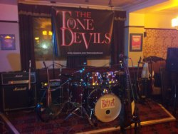 The Tone Devils, Bristol