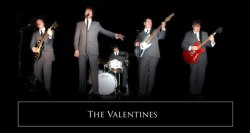 The Valentines, Hartlepool