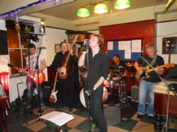 The Vipers, Buxton