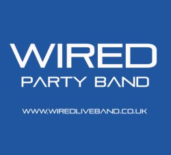 Wired : Rock and Pop Function Band, Hd/wf/hx/ls